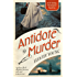 Antidote to Murder (Dr Dody McCleland Mysteries)