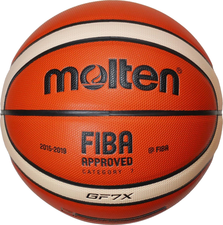 Molten Ballon de compétition BGFX MOLUJ|#Molten BGF6X-X