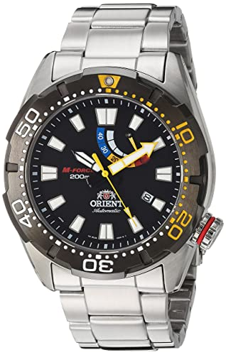 Reloj - ORIENT - Para - SEL0A001B0