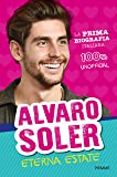 Alvaro Soler. Eterna estate