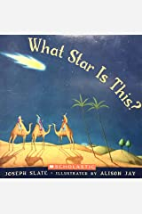 What Star Is This? Paperback