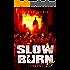 Slow Burn: Torrent, Book 5