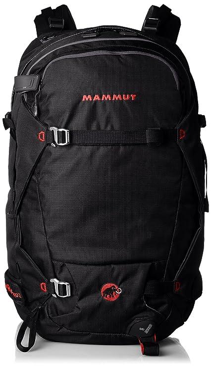 designer fashion famous brand vast selection Amazon.com : Mammut Nirvana Pro Pack - 35L Black : Ski And ...