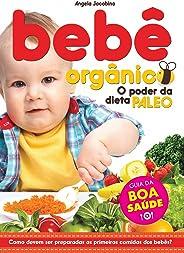 Bebê Orgânico