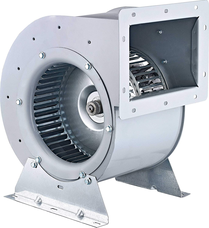 Oces Industrie Radialventilator Gebläse Zentrifugal Axial Radialgebläse  9m³/h BVN
