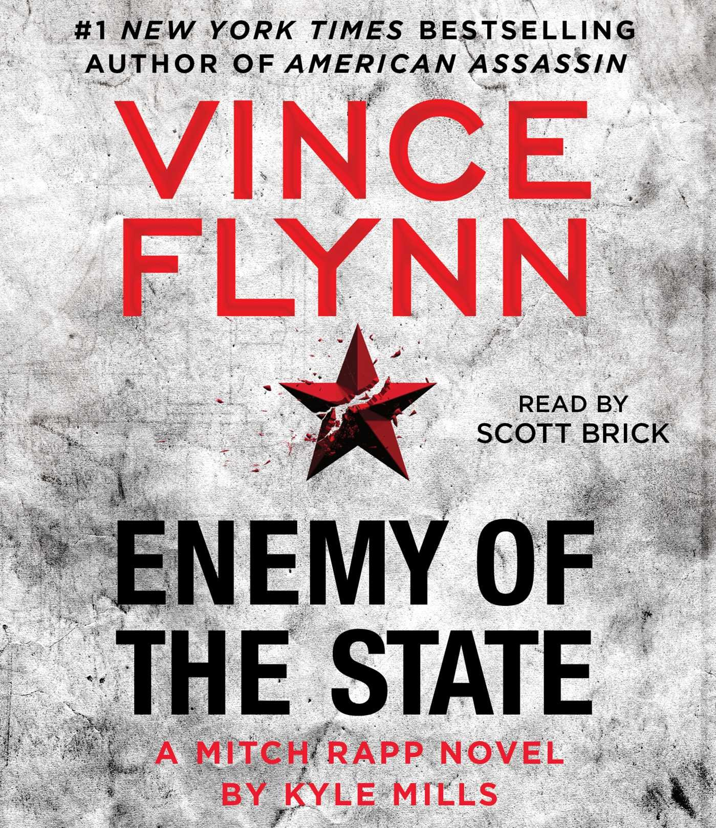 recipe: enemy of the state (a mitch rapp novel) [12]