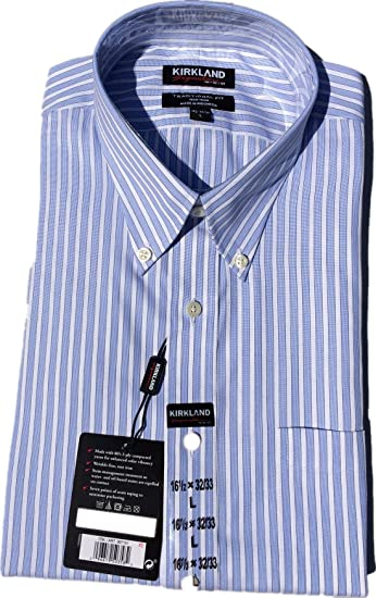 Mens Dress Shirt M Men's Clothing