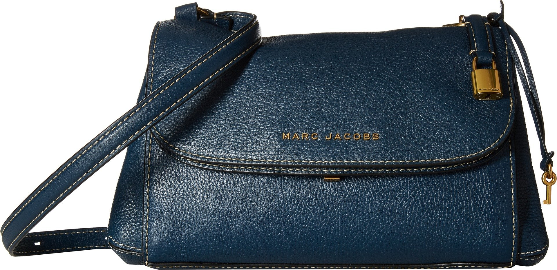 Marc Jacobs Women's Boho Grind Blue Sea One Size by Marc Jacobs