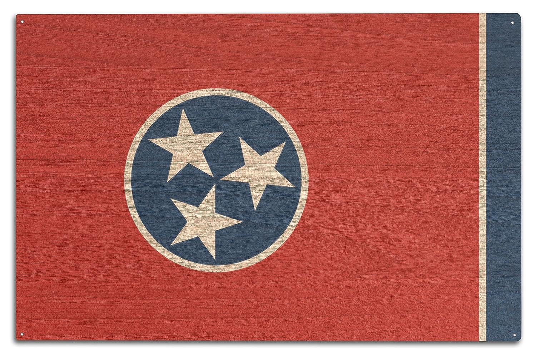 100%正規品 テネシー州の旗 – Giclee Print 活版 24 x 36 Giclee B07366PFB3 Print LANT-51133-24x36 B07366PFB3 10 x 15 Wood Sign 10 x 15 Wood Sign, Cute baby:377faa08 --- senas.4x4.lt