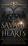Savage Hearts: A Paranormal Romance Anthology