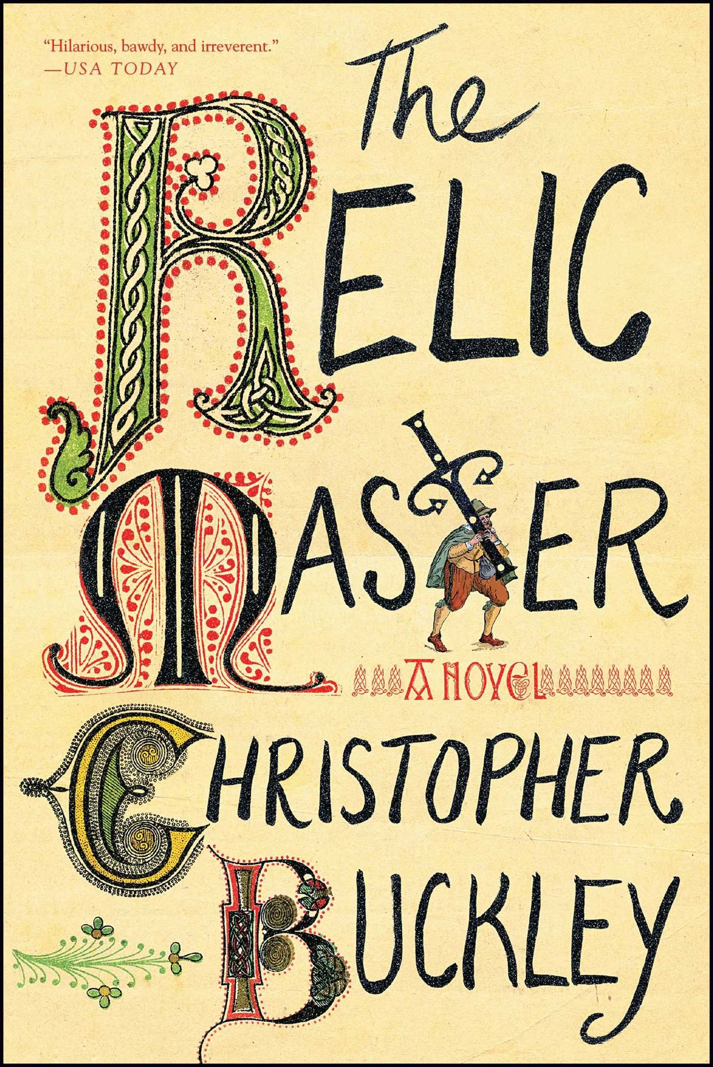 Download The Relic Master: A Novel ebook