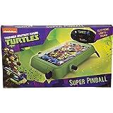 Sambro Teenage Mutant Ninja Turtles Medium Super Pinball