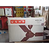 Usha Swift Ceiling Fan 1200mm (Rich Ivory)
