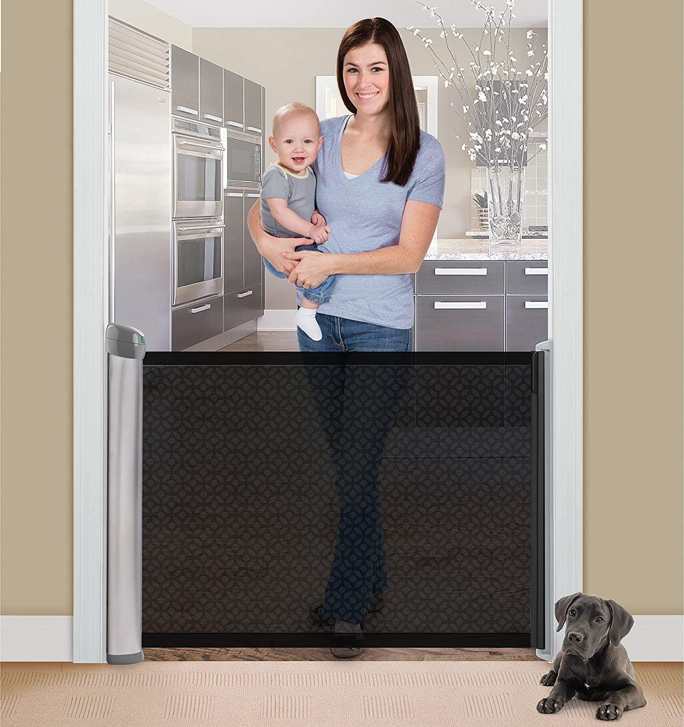 Summer Infant Retractable Gate