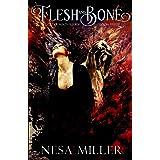Flesh and Bone (Blood of Kaos Book 3)