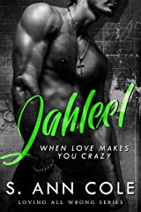 Jahleel: An Unrequited Love Romance (Loving All Wrong Book 1) Kindle Edition