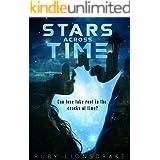 Stars Across Time: (A Science Fiction Romance Novel)