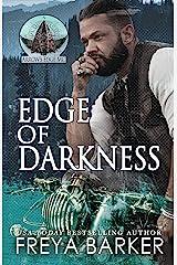 Edge Of Darkness (Arrow's Edge MC Book 2) Kindle Edition
