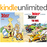 Asterix Full Series : Issue 1 -Asterix the Gaul