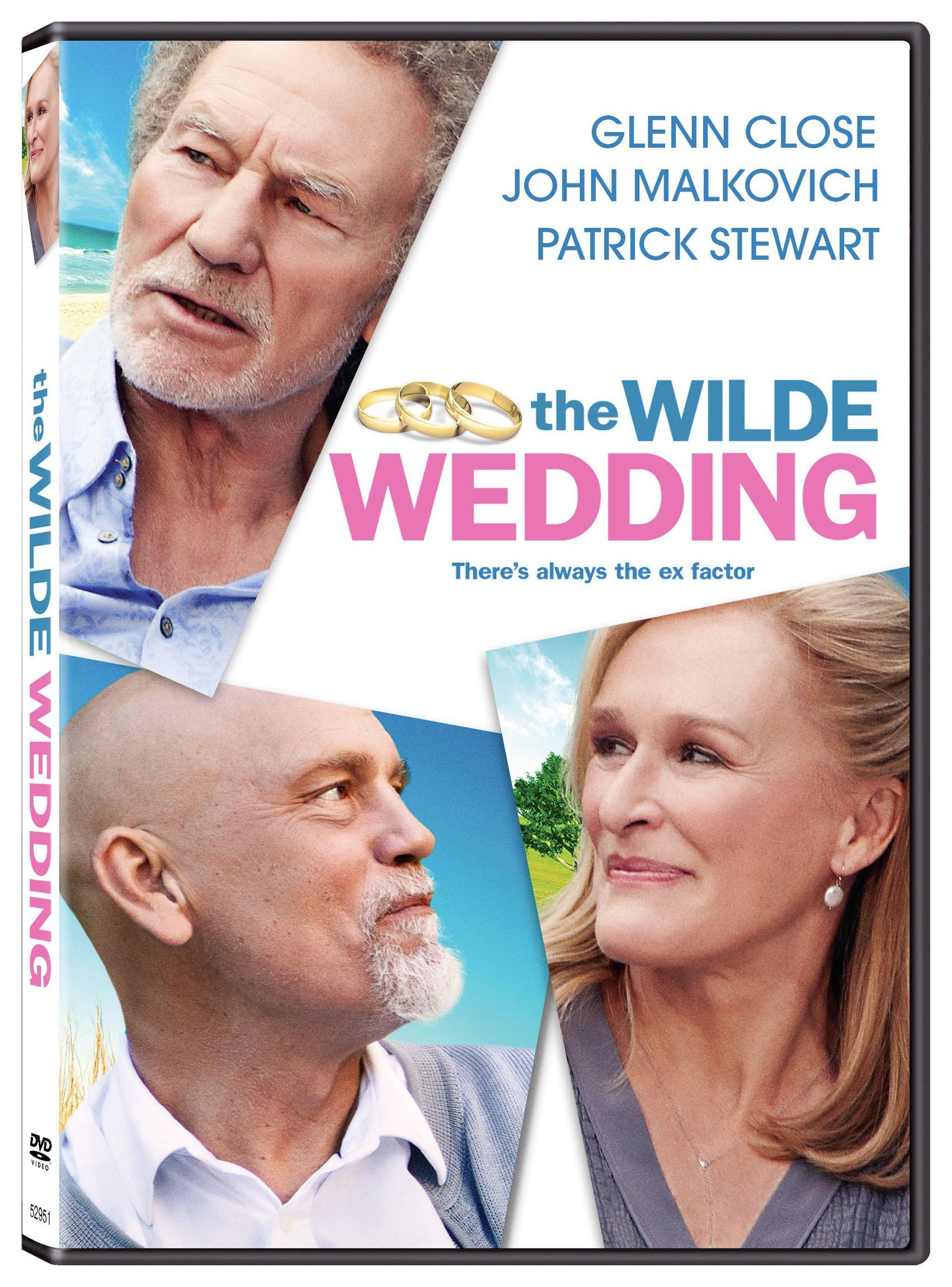 Wilde Wedding (DVD)