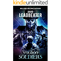 Voodoo Soldiers (Matt Drake Book 26)