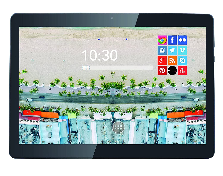 Prixton T1800Q+ - Tablet de 10.1