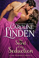 The Secret of My Seduction (Scandals Book 7) Kindle Edition