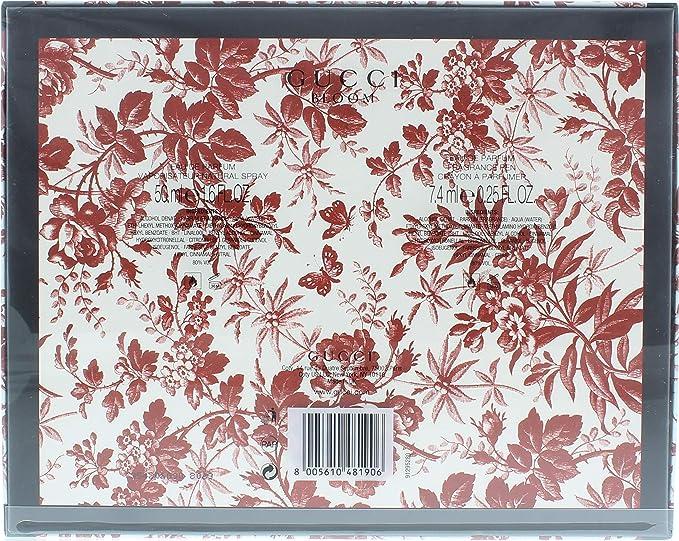Gucci Bloom Set de Regalo - 2 Piezas: Amazon.es: Belleza