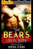 The Bear's Virgin Bride (Honeypot Darlings Book 3)