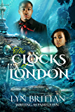 The Clocks of London (Waters of London Book 1)