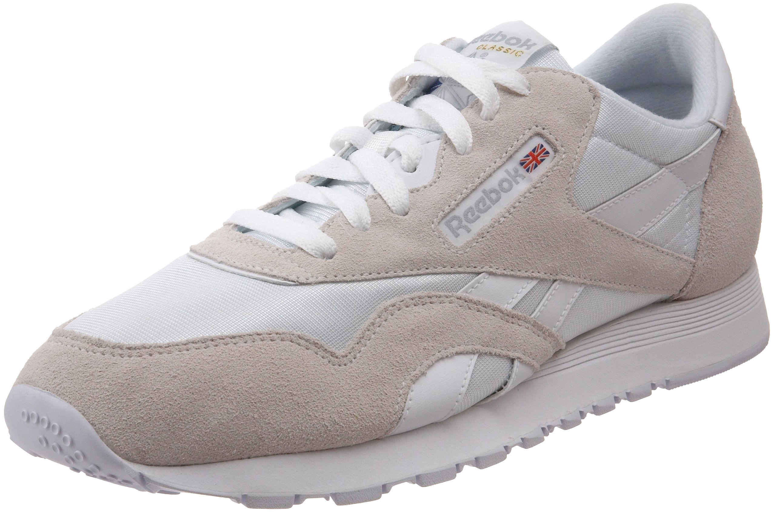 7efb7275563 Galleon - Reebok Men s Classic Sneaker