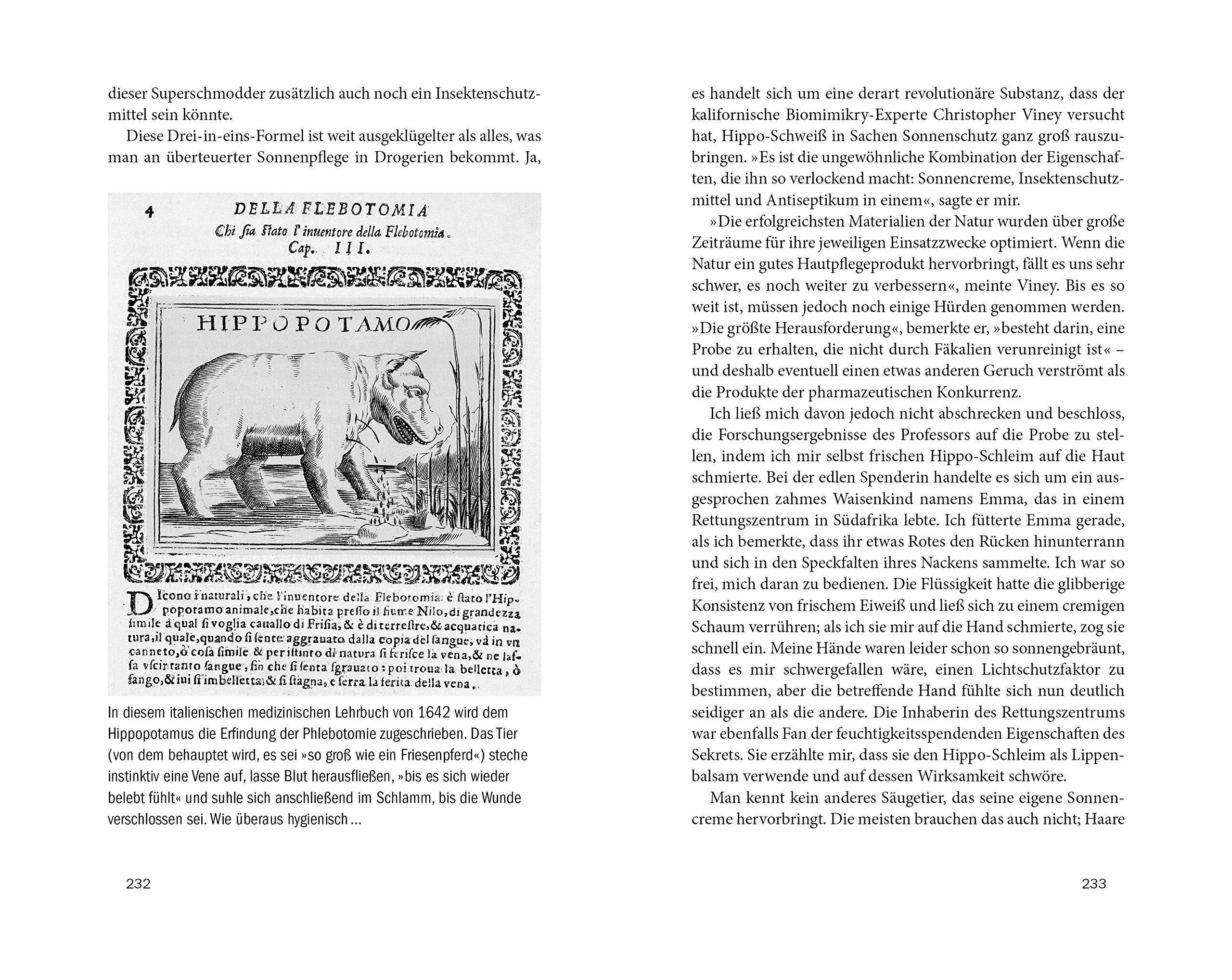 Die erstaunliche Wahrheit über Tiere: Was Mythen und Irrtümer über ...