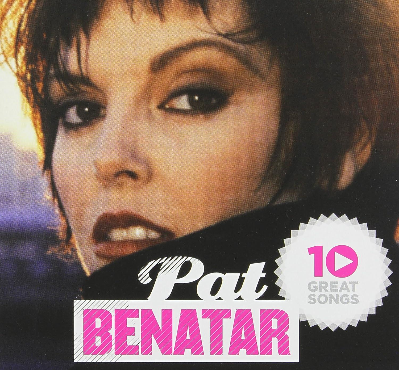 Pat benatar 10 great songs amazon music m4hsunfo