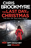 The Last Day of Christmas: The Fall of Jack Parlabane (short story)
