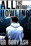 All the Inside Howling (Hollow Folk Book 2)
