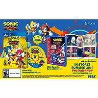 Sonic Mania Plus - PlayStation 4