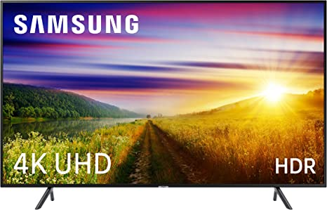 Samsung 49NU7105 - Smart TV 2018 de 49