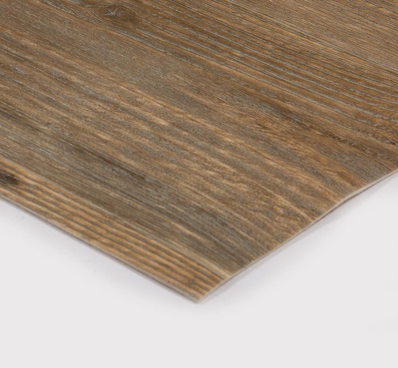 Weitere Farben und Gr/ö/ßen verf/ügbar Bodenbelag PVC Vinyl Dielenoptik Auslegware Stabparkett Rustikal 350 x 200 cm