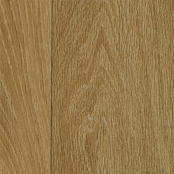 PVC Bodenbelag Vinylboden Holzoptik Diele Eiche 2m 3m 4m breit 9,95€//qm