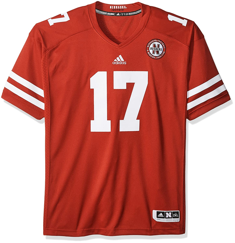 Adidas Premier Fußball Jersey, Herren, Premier Football Jersey, Power ROT