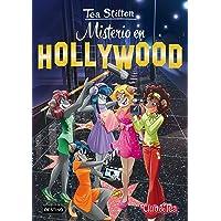 Misterio en Hollywood: Tea Stilton 23: 1