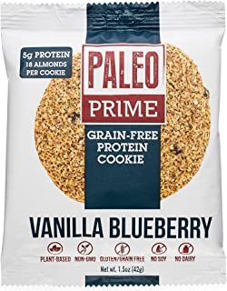 product image for Paleo Prime Vanilla Blueberry Cookie 12 count