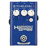 TC HELICON HARMONY SINGER 2 Stompbox - Blue