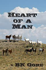 Heart of a Man (Jeb Taylor Series Book 2)