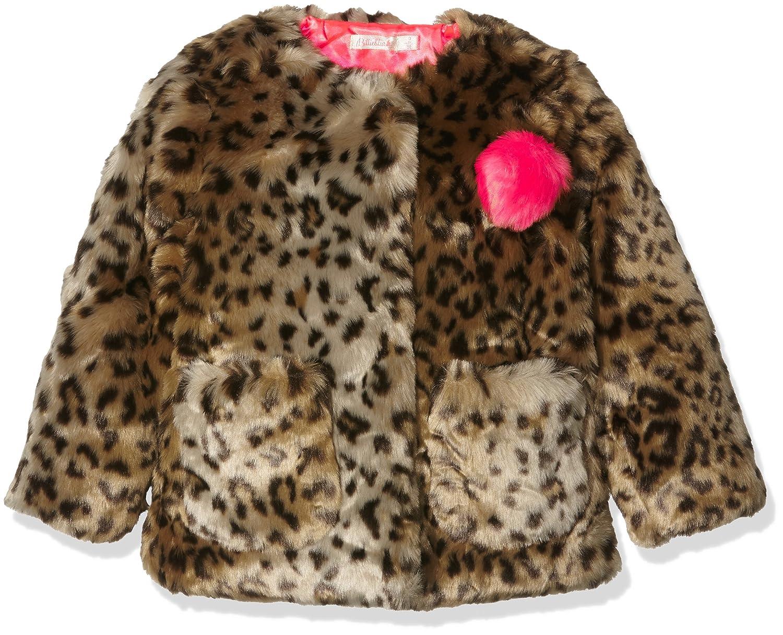 Billieblush Mädchen Mantel U16122 Coat