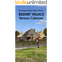 The Young Country Doctor Book 5: Bilbury Village