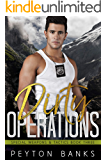 Dirty Operations (Special Weapons & Tactics Book 3)