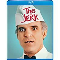 Deals on The Jerk Blu-ray