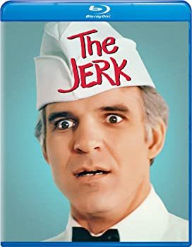 The Jerk on Blu-ray