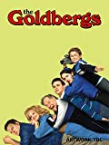 The Goldbergs - Season 3 & 4 [DVD]